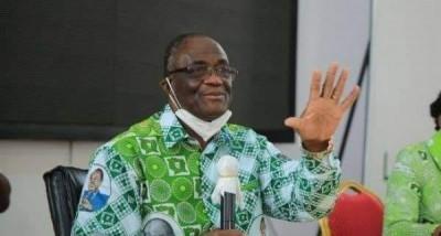 Côte d'Ivoire : Législatives 2021, Guikahué remporte le match de Gagnoa sous-prefectu...