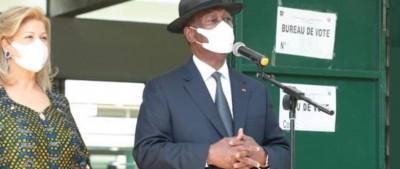 Côte d'Ivoire : Législatives 2021, victoire nette du RHDP qui se dessine ?