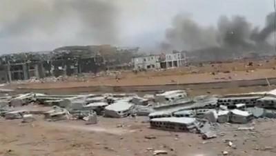 Guinée Equatoriale : Catastrophe à Bata, au moins 20 morts et 600 blessés dans des ex...
