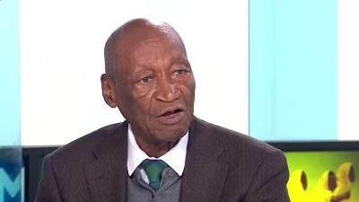 Guinée : Djibril Tansir Niane 89 ans est décédé de la Covid-19
