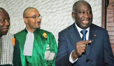 Côte d'Ivoire : Législatives 2021, Laurent Gbagbo dénonce les propos xénophobes au se...