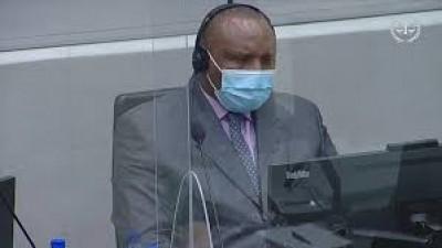 RDC : CPI, l'ex-chef de guerre Bosco Ntaganda condamné à payer 30 millions de dollars aux victimes