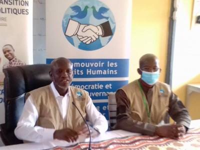 Côte d'Ivoire : Avec 50 observateurs déployés aux législatives, la PSCPD félicite la...