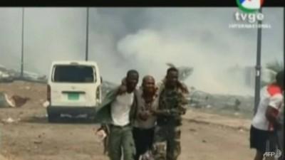 Guinée Equatoriale : Effroyable bilan à Bata après des explosions, 98 morts et 615 bl...