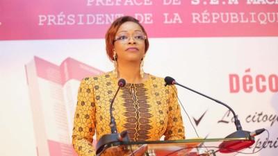 Bénin : L'opposante Reckya Madougou conduite à la prison de Missérété