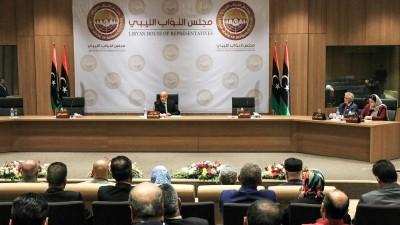 Libye: Le Parlement réuni pour le vote de confiance au nouveau gouvernement
