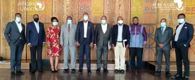 Afrique : Plus de 3.552.813 patients sur  le continent se sont rétablis de la Covid-19