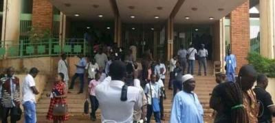 Burkina Faso : Un cyber activiste condamnés pour diffamations et injures publiques