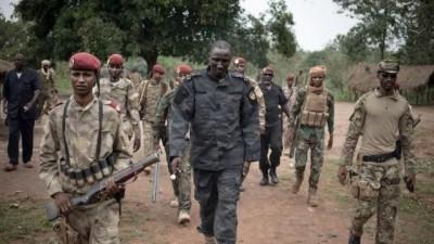 Centrafrique : Bokolobo, fief d'Ali Darassa tombe aux mains des Facas et leurs alliés