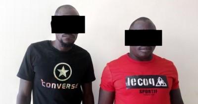 Burkina Faso: Lutte contre la cybercriminalité, un réseau de cyber escrocs mis aux arrêts