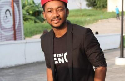 Côte d'Ivoire : L'artiste Zouglou Lunic écroué à la Maca, voici la raison