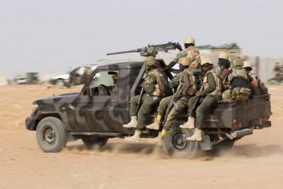 Niger :  Une trentaine de morts dans une attaque terroriste dans la région de Tillabéry