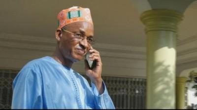 Guinée : En route pour les obsèques d'Hamed Bakayoko, Cellou Dalein Diallo bloqué à l...