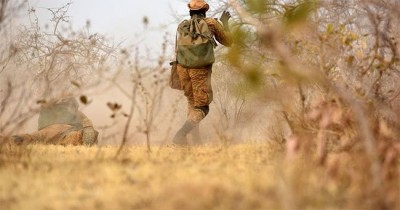 Burkina Faso : Trois terroristes neutralisés par les forces de sécurité