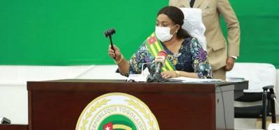 Togo :  Etat d'urgence sanitaire prorogé, quatre députés dont Agbéyomé Kodjo remplacés au parlement