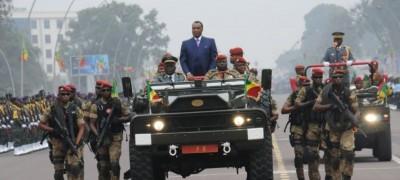 Congo : Présidentielle, les corps habillés ont commencé à voter par anticipation