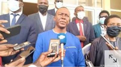 Tchad : Après sa rencontre avec Déby, Succès Masra appelle à manifester chaque samedi
