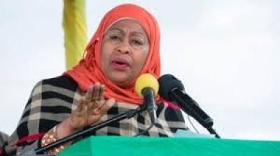 Tanzanie : Magufuli décédé, Samia Suluhu Hassan tient les rênes du pays