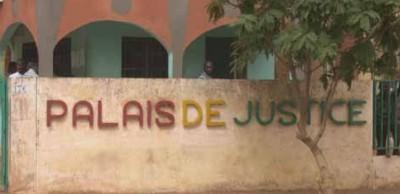 Burkina Faso : Une enseignante écope de 11 ans de prison, six ans après l'assassinat de son époux