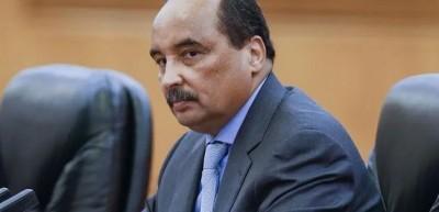 Mauritanie : Accusé de corruption, l'ex-Président Abdel Aziz menace de faire de grand...