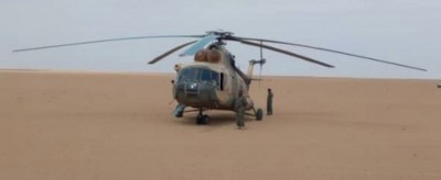 Tchad : Présidentielle, l'armée de l'air loue ses engins aux candidats pour la campagne