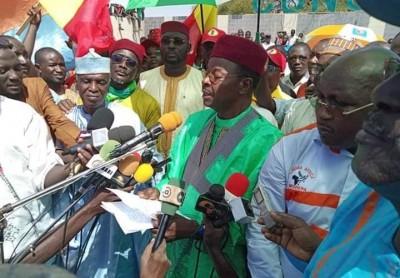 Niger : Les  autorités de Niamey interdisent une marche de l'opposition prévue ce samedi