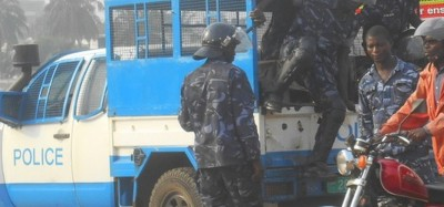 Togo :  Descente des FDS à Ségbé, des interpellations et saisies