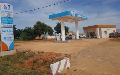Burkina Faso : Hausse des hydrocarbures et du gaz butane