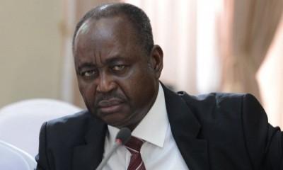 Centrafrique : Bozizé devient officiellement le chef de la rébellion