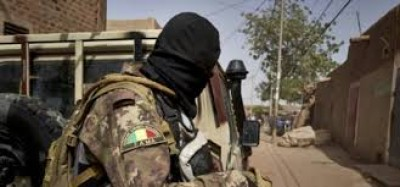 Mali : Daech revendique l'attaque qui a coûté la vie à 33 soldats maliens à Tessit