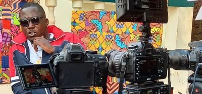 Sierra Leone :  Le rappeur Kao Denero nommé ambassadeur de l'art