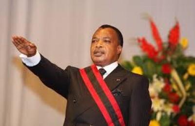 Congo : Denis Sassou Nguesso réélu Président au premier tour avec 88,57 % des voix