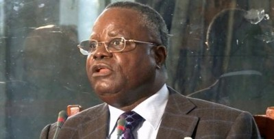 Congo : Présidentielle 2021, l'opposant Mathias Dzon demande l'annulation du scrutin à cause de la mort de Kolélas