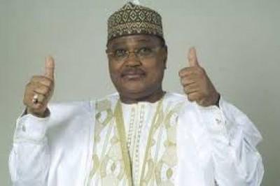 Niger : Seyni Oumarou devient le nouveau Président de l'assemblée nationale
