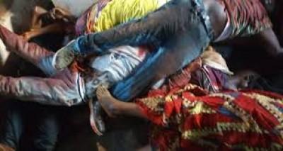 RDC : Un nouveau massacre des ADF dans l'est,12 civils tués à la machette