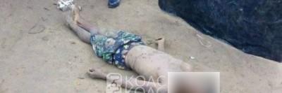 Côte d'Ivoire : Kouibly, en pleine cérémonie initiatique, un infirmier accusé d'avoir tiré mortellement à bout portant sur un jeune