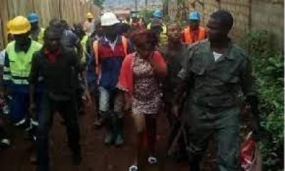 Cameroun : Elle assassine sa maman à coups de hache