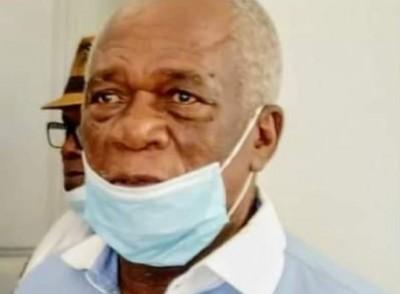 Côte d'Ivoire : FPI, Valentin Gnali, militant du Parti de Gbagbo à Gagnoa décède d'un AVC