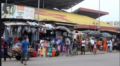 Côte d'Ivoire : Port Bouët, fuite du pétrole brut constatée autour d'un pipeline à proximité du marché