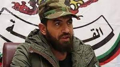 Libye : Mahmoud Al-Werfalli, un commandant proche du maréchal Haftar abattu en pleine...