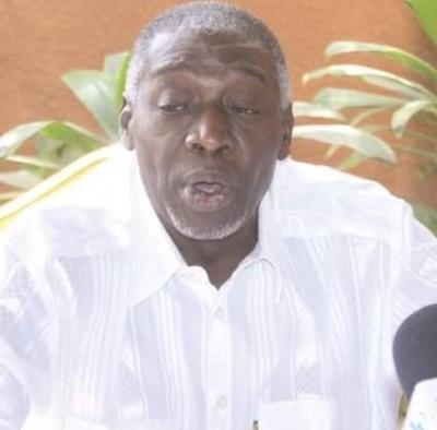 Burkina Faso : Décès de Soumane Touré, une figure de la politique