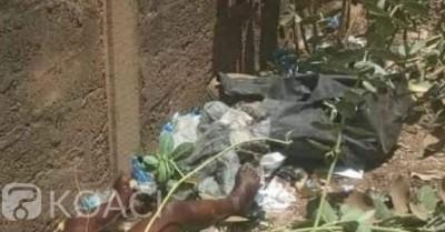 Burkina Faso : Un corps décapité retrouvé dans un lycée publique