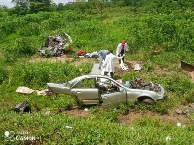 Côte d'Ivoire : Autoroute du Nord, 3 personnes tuées dans un accident de circulation