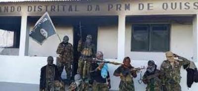 Mozambique : La ville portuaire de Palma tombe aux mains des jihadistes