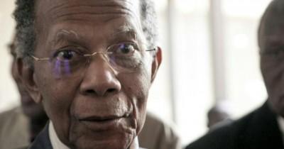 Madagascar : Didier Ratsiraka décède à 84 ans