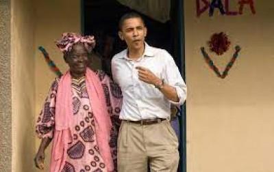 Kenya : Décès à 99 ans de la grand-mère kényane de l'ex-Président Barack Obama