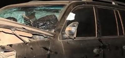 Ghana :  Elle file pour surprendre son mari « infidèle » et meurt dans un accident