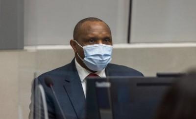 RDC : Verdict définitif de la CPI, l'ex chef rebelle Bosco Ntaganda va purger ses 30 ans de prison