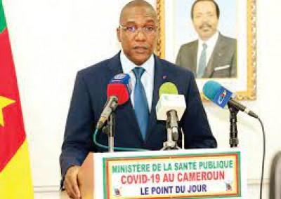 Cameroun : Un rapport dénonce l'opacité dans la gestion des fonds Covid-19