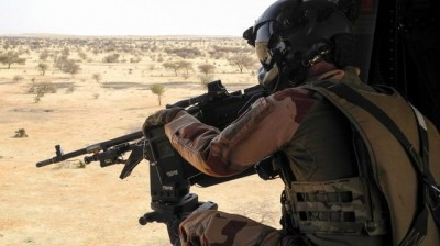 Mali : Accusé de bavures, Paris conteste l'enquête de l'ONU sur la mort de civils à Bounti